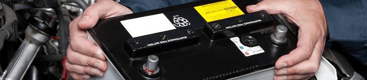 Genuine kia batteries parts research information for Hanson motors service department