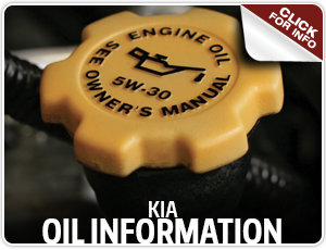 Click to view our Kia Oil Service FAQ serving Olympia, WA