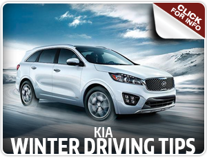 Click to view our Kia Winter Driving Tips Service FAQ serving Olympia, WA