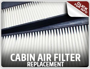 Click For Details About Our Kia Cabin Air Filter Replacement Service in Olympia, WA