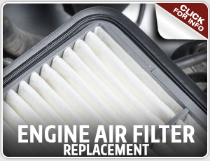 Click For Details About Our Kia Engine Air Filter Replacement Service in Olympia, WA