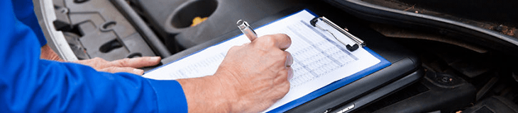 Kia multi point inspection service research information for Hanson motors service department