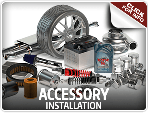 Click For Details About Our Kia Accessory Installation Service in Olympia, WA