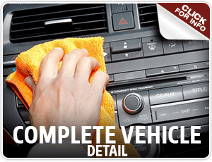 Click to view our complete vehicle detail service information at Hanson Kia in Olympia, WA