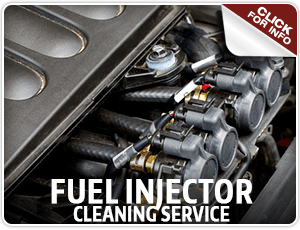 Click to view our fuel injector cleaning service information at Hanson Kia in Olympia, WA