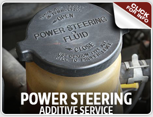 Click to research our Kia power steering additive service available in Olympia, WA