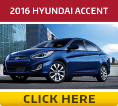 Click to compare the 2016 Kia Rio & 2016 Hyundai Accent model
