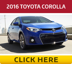 Click to compare the 2016 Kia Forte & 2016 Toyota Corolla model