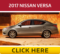 Click to compare the 2017 Kia Rio & 2017 Nissan Versa model