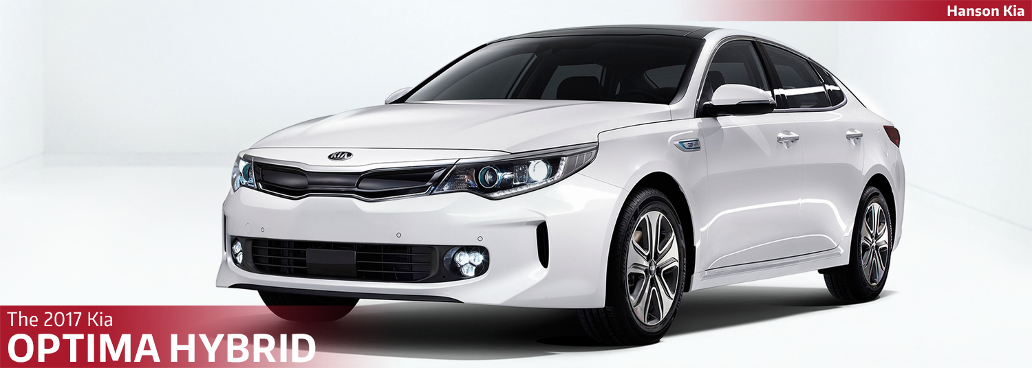 Olympia Auto Mall >> 2017 Kia Optima Hybrid Model Information | Hybrid Car Research | Olympia, WA