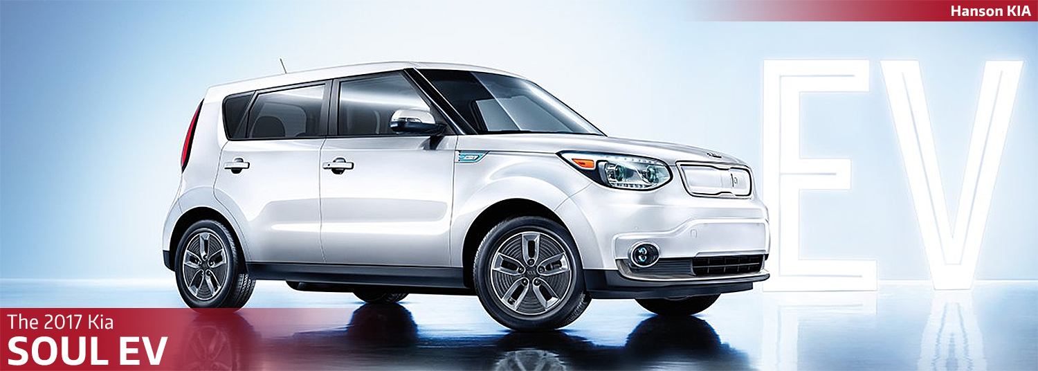 Kia Soul Ev Model Information Electric Suv Research