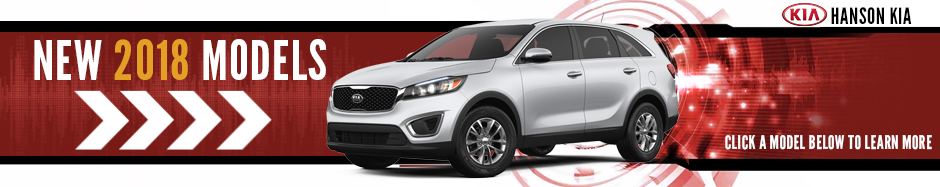 New 2018 Kia Model Information in Olympia, WA