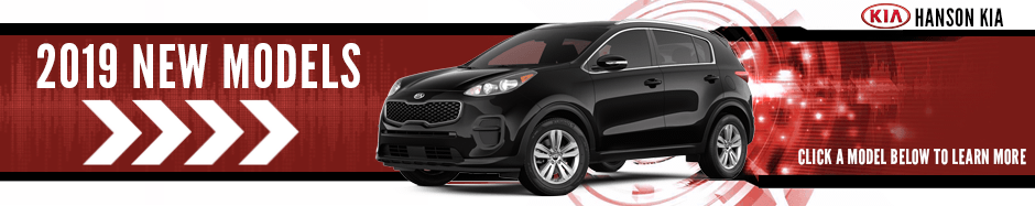 Review The New 2019 Kia Models Features Information in Olympia, WA