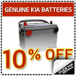 Click to View Kia Battery Parts Special in Olympia, WA