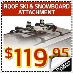Click to View Our Kia Ski/Snowboard Attachment Parts Special in Olympia, WA