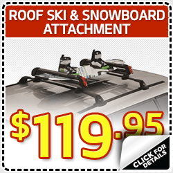 Click to View Our Kia Ski/Snowboard Attachment Parts Special in Olympia, WA