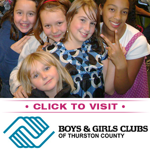 Click here to learn more about the Boys and Girls Club of Thurston County, WA