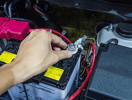 How Do I Maintain My Car Battery Properly Subaru