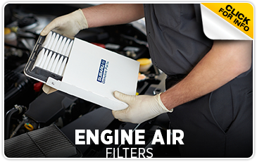 Click for more information on genuine Subaru engine air filters available at Hanson Subaru in Olympia, WA