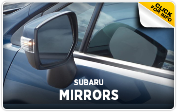 Click for more information on genuine Subaru mirrors available at Hanson Subaru in Olympia, WA