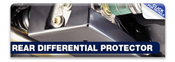 Click to view our Subaru rear differential protector parts information in Olympia, WA