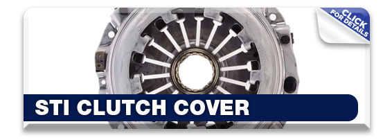 Get details about Subaru STI Clutch Cover Plate in Olympia, WA