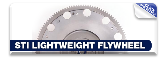 Get details about Subaru STI Lightweight Flywheel in Olympia, WA