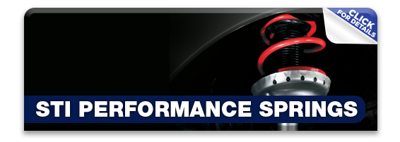 Click to learn more about Subaru STi Performance Springs in Olympia, WA