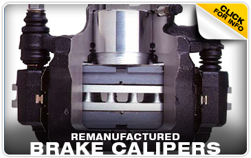 Click to learn about remanufactured Subaru brake calipers in Olympia, WA