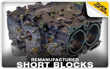 Click to learn about remanufactured Subaru short blocks in Olympia, WA
