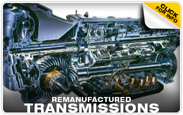 Click to learn about remanufactured Subaru transmissions in Olympia, WA