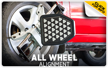 Wheel Alignment Service Information at Hanson Subaru, Serving Tumwater