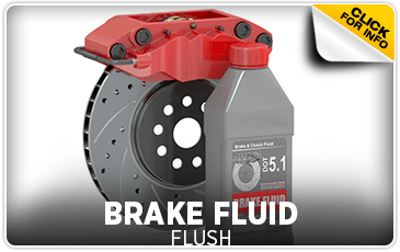 Click to view our brake fluid flush service at Hanson Subaru in Olympia, WA