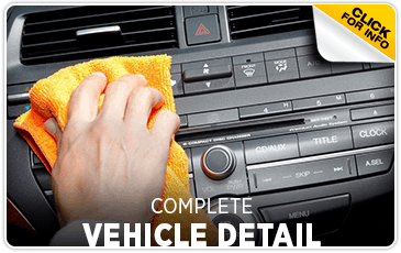 Click to view our complete detail service at Hanson Subaru in Olympia, WA