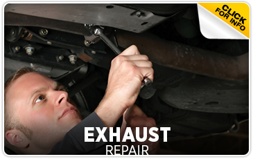 Find out more about Subaru Exhaust Repair Service from Hanson Subaru in Olympia, WA