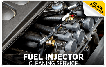 Click to view our fuel injector service at Hanson Subaru in Olympia, WA