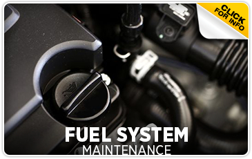 Find out more about Subaru Fuel System Service from Hanson Subaru in Olympia, WA