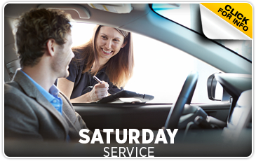 Learn more about Subaru Saturday Service from Hanson Subaru in Olympia, WA