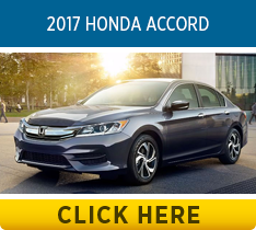 Compare The 2017 Subaru Legacy and 2017 Honda Accord Models in Olympia, WA