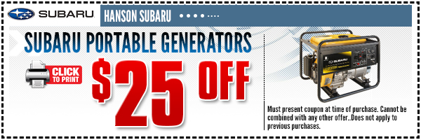 Subaru Accessories Parts Special Serving  Tumwater, WA