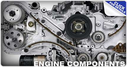 View More Details on Genuine Subaru Engine Components!