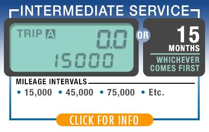 Subaru 15000 Mile Recommended Service at Kearny Mesa Subaru in San Diego, CA