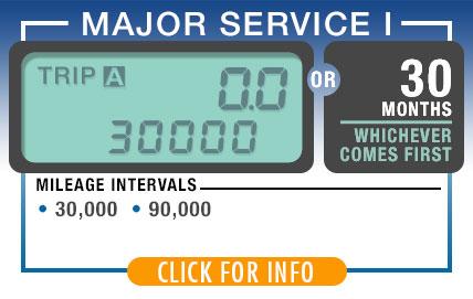 Subaru 30000 Mile Recommended Service at Kearny Mesa Subaru in San Diego, CA