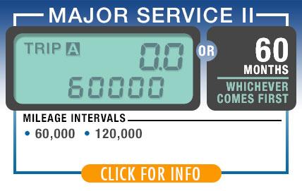 Subaru 60000 Mile Recommended Service at Kearny Mesa Subaru in San Diego, CA