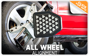 Find out more about Subaru All-Wheel Alignment service from Kearny Mesa Subaru in San Diego, CA