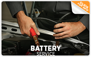 Find out more about Subaru battery service from Kearny Mesa Subaru in San Diego, CA