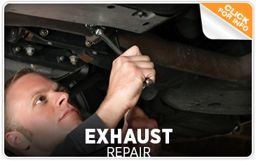 View Exhaust Repair Information at Kearny Mesa Subaru