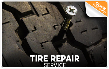 Click for Kearny Mesa Subaru Tire Repair Service Information serving San Diego, CA