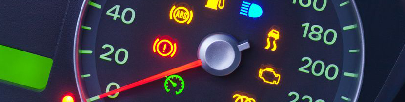 Subaru Dashboard Indicator Light Service