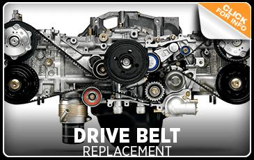 Subaru Maintenance & Repair Service | San Diego Car Tune-ups